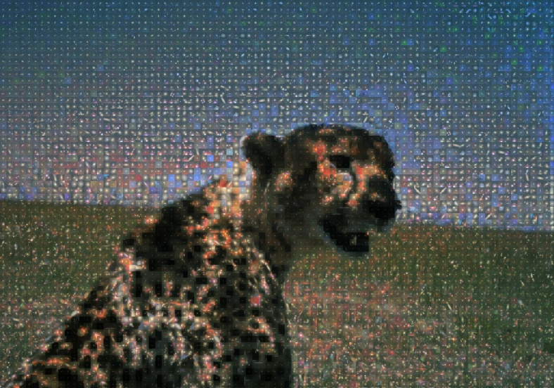 cheetah_made_from_galaxies