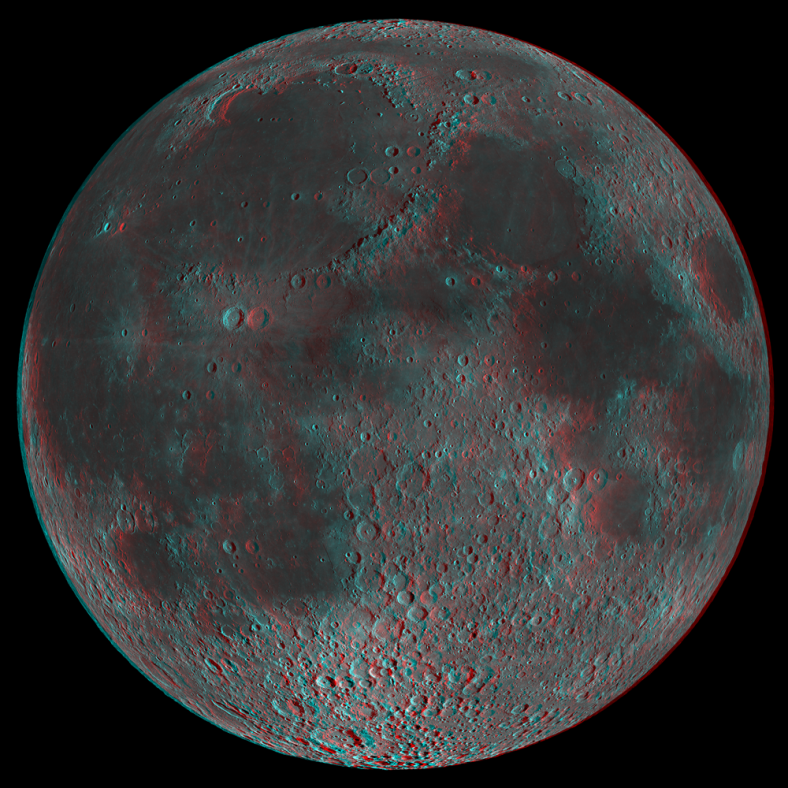 3d-moon