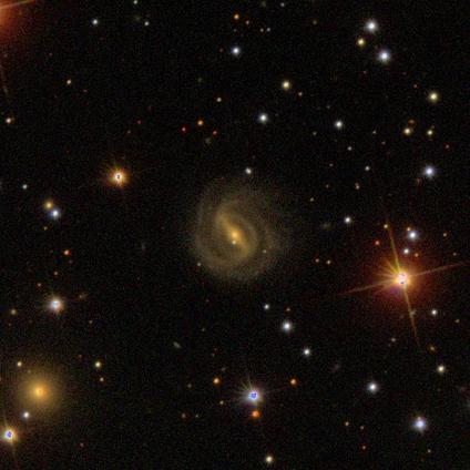 barred-spiral
