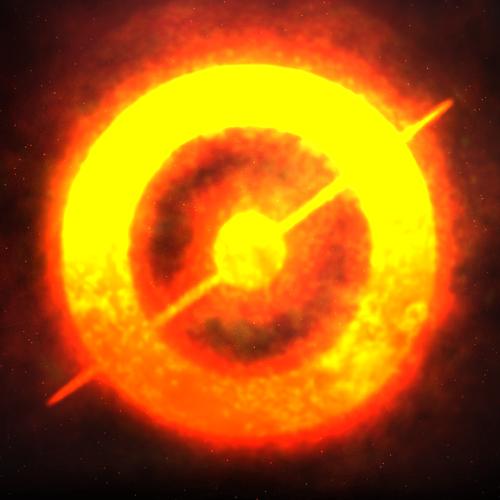 solar storm dates - photo #48